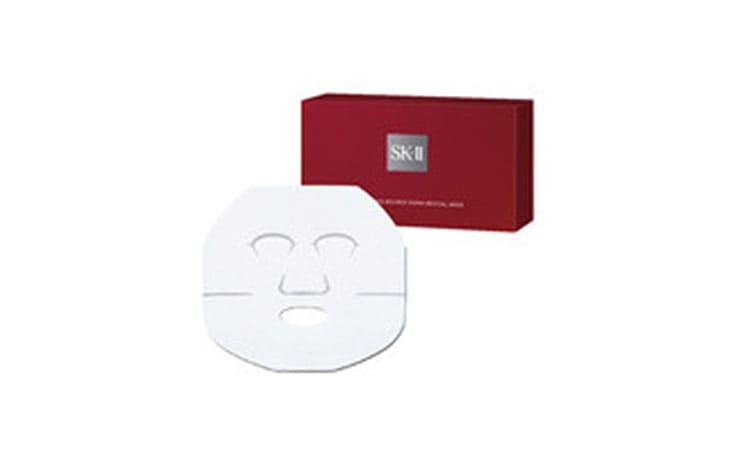 SK-Ⅱ,ホワイトニング ソース ダーム・リバイバル マスク