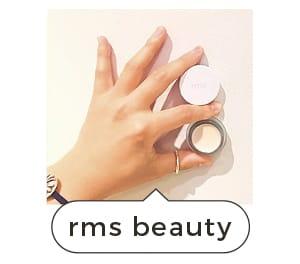 rms beautyのルミナイザーは入荷待ちに