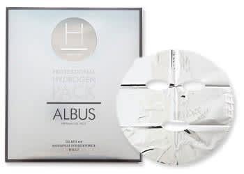 水橋保寿堂製薬「ALBUS」
