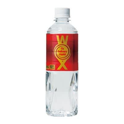 酸素補給水WOX®