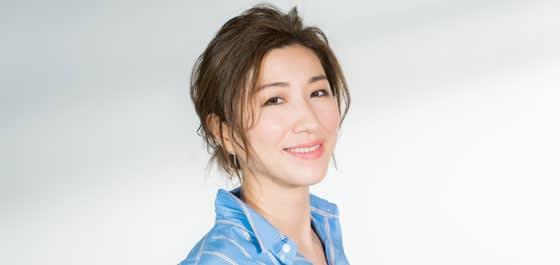ヘア&メイクアップアーティスト・長井かおりさん