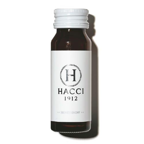 ハニースノー 30ml ¥600/HACCI