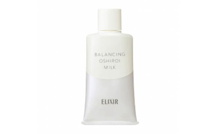 エリクシール ルフレ,バランシング おしろいミルク