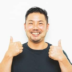 信沢Hitoshiさん