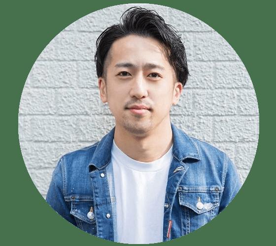 ヘアメイクアップアーティスト 佐々木一憲さん
