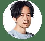 ヘア&メイクアップアーティスト 向井志臣さん