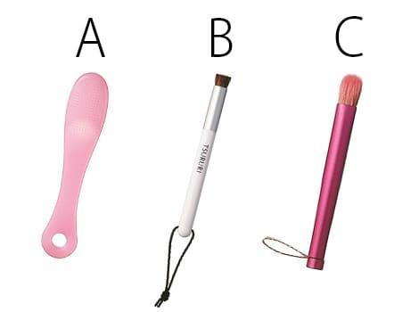 毛穴クリアブラシ,貝印,ツルリ 小鼻つるり筆,BCL,小鼻洗顔ブラシ,ポアレスラボ,