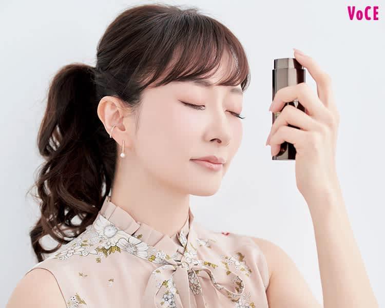 VOCE2020年6月号 石井美保