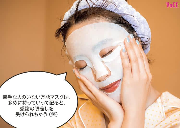 VOCE2019年7月号 高橋愛