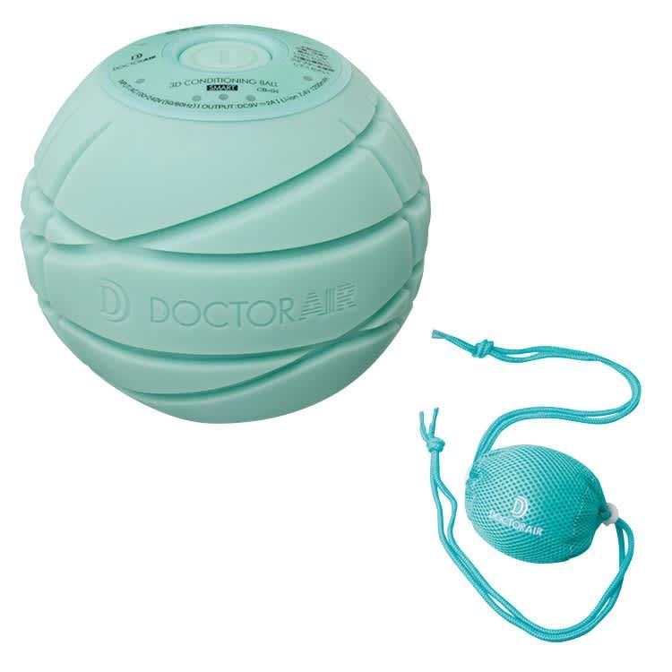 ドクターエア 3D コンディショニングボール スマート