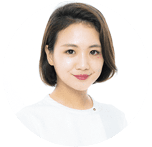 VOCE編集部 渡辺瑛美子さん