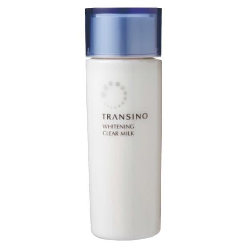 トランシーノ 薬用ホワイトニング クリアミルク