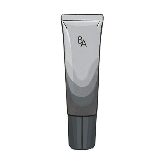 B.A ライト セレクターのイラスト