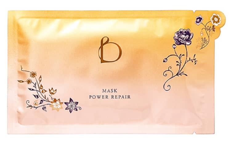 Shiseido Benefique Mask Power Repair (non-medicinal product)