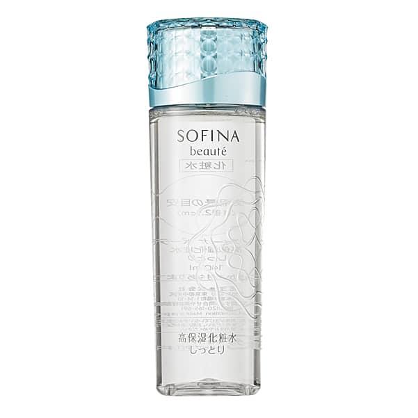 ソフィーナ ボーテ 高保湿化粧水