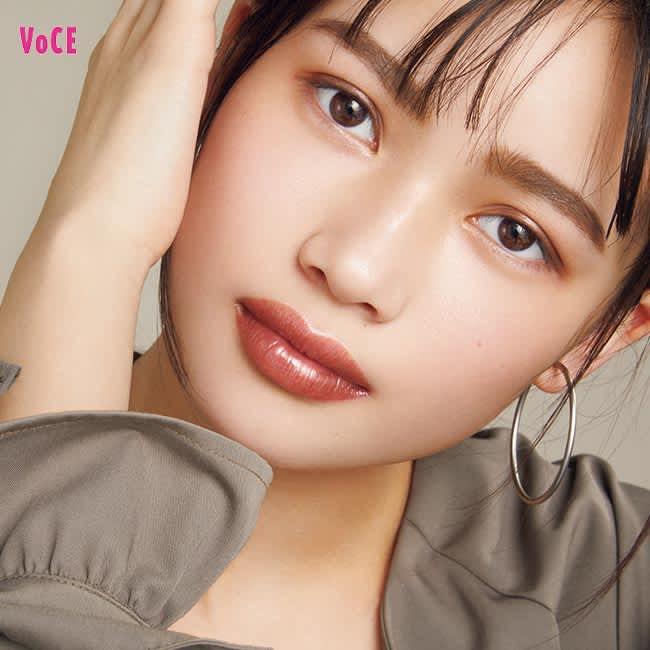 VOCE2019年5月号 メドウズ舞良(VOCE専属)