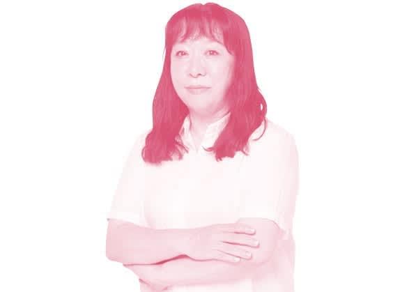 美容ジャーナリスト 吉田昌佐美