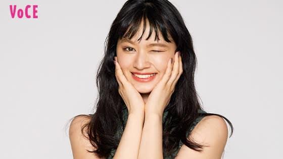 ふんわり眉で韓国アイドル顔になる方法