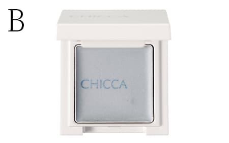 CHICCA,キッカ ニュアンスカラーリッド 04,カネボウ化粧品