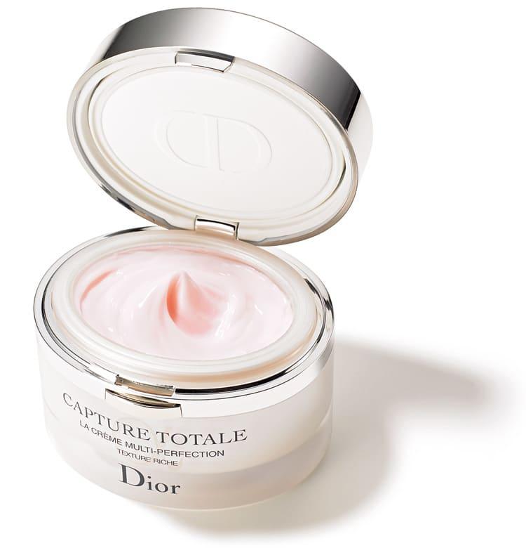 Dior,パルファン・クリスチャン・ディオール,カプチュール トータル リッチクリーム
