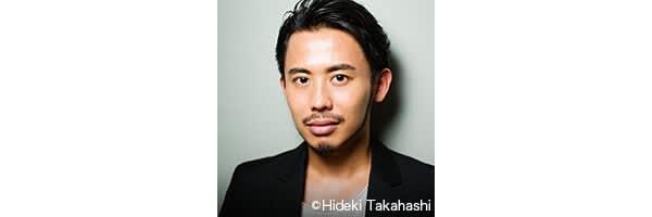 ヘアメイクアップアーティスト 小田切ヒロさん
