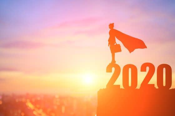 【2020年上半期の運勢】ステラ薫子がタロットと12星座占いで読み解く、開運ポイント
