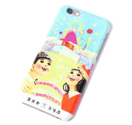 五月女ケイ子,iphoneケース,