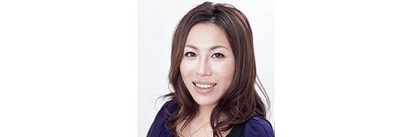 美容ライター 前田美保さん