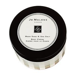 ジョー マローン ウッド セージ & シー ソルト コレクション ボディ クレーム