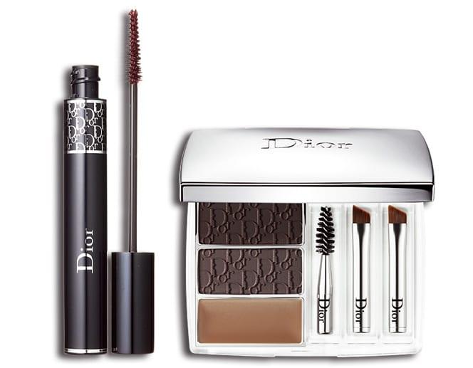 Dior,ディオール,マスカラ ディオールショウ デザイナー,オール イン ブロウ 3D