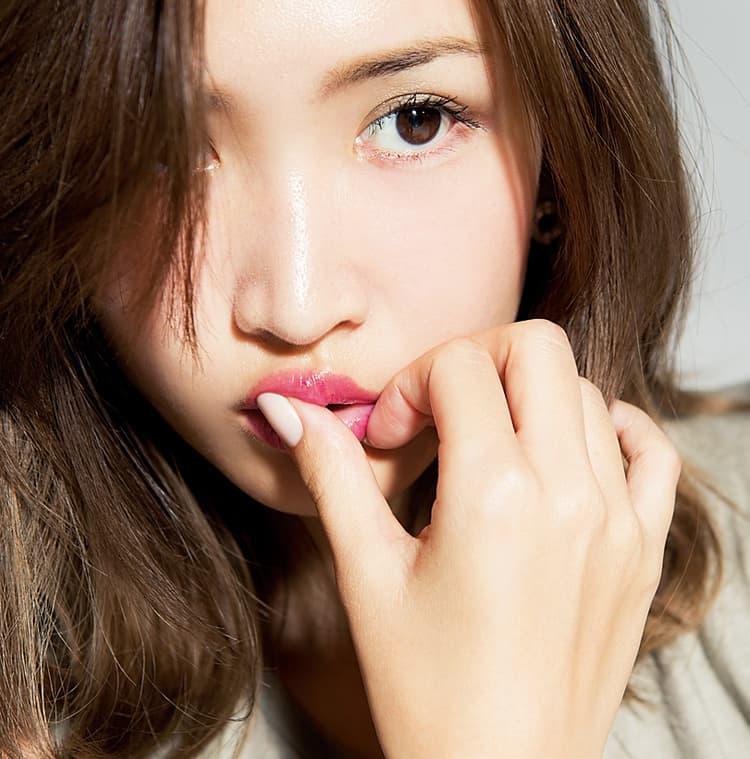 紗栄子,voce8月号,
