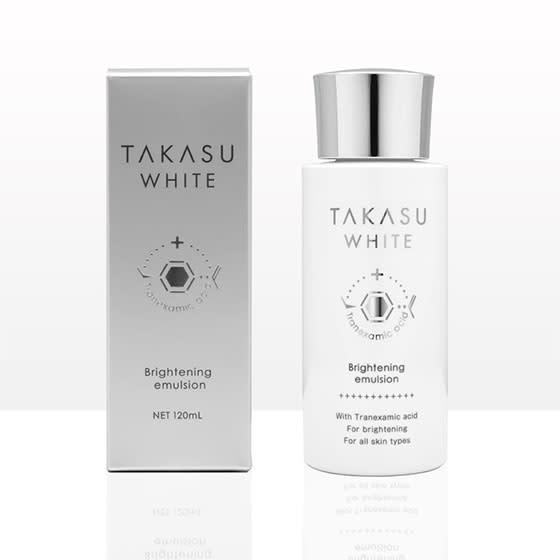 タカスホワイト ミルク