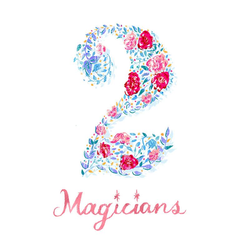 マインドナンバー2【マジシャン】(Magicians)