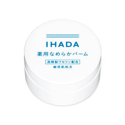 イハダ-薬用クリアバーム