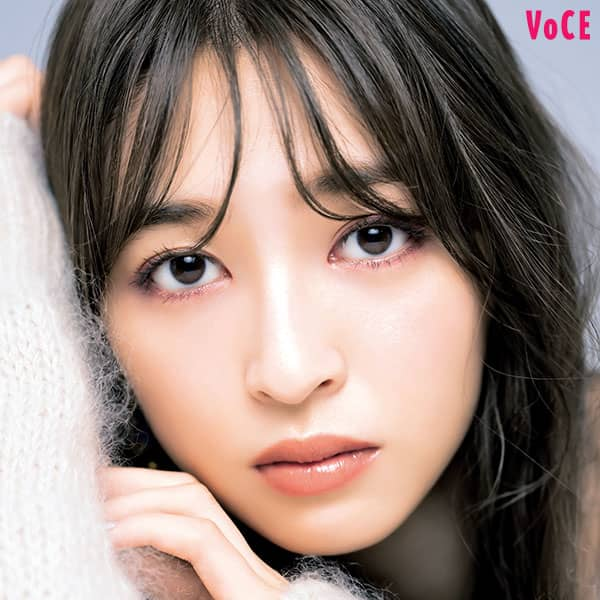 VOCE2020年12月号_上西星来