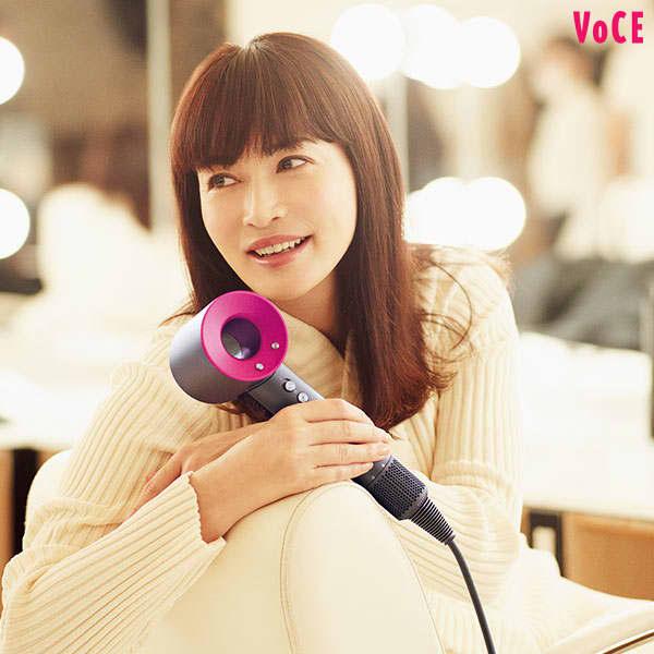 VOCE2021年1月号_長谷川京子