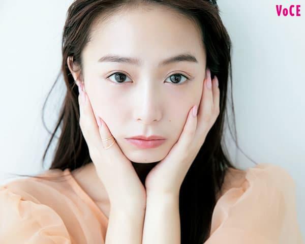 VOCE2021年2月号 宇垣美里