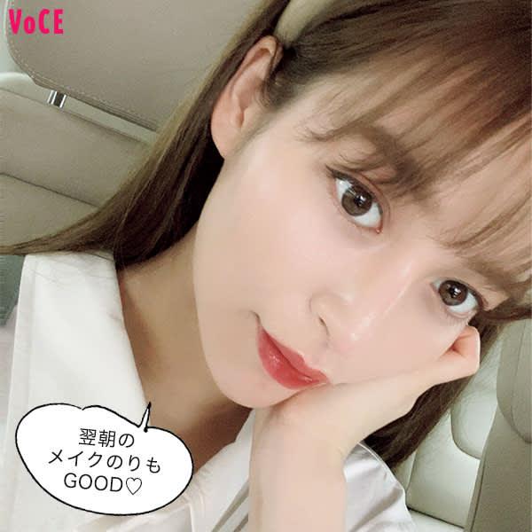 VOCE2021年1月号_野崎萌香01
