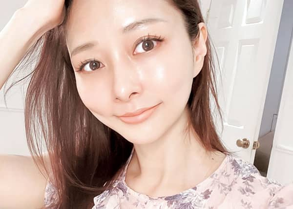 石井美保さんもこの施術でうるうる美肌に!
