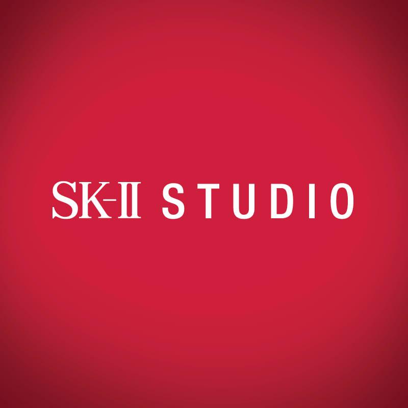 【SK-II STUDIO】とともに、いざ。運命を変える一歩を踏み出そう!