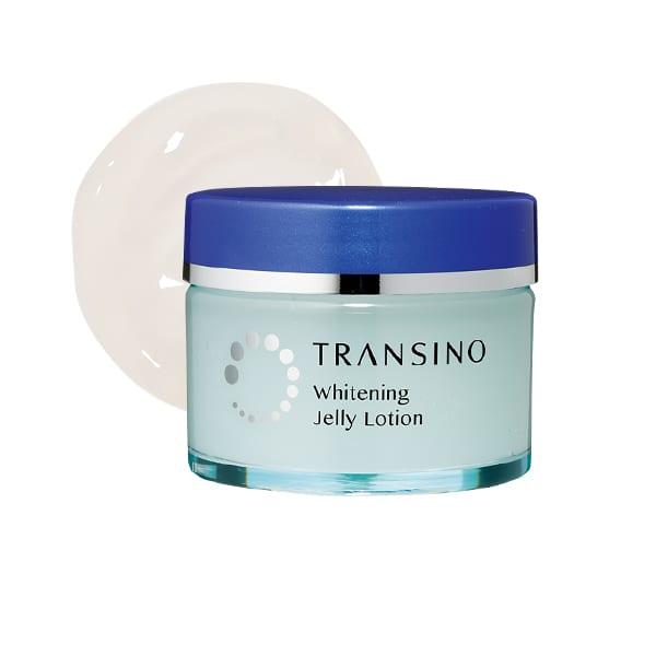 トランシーノ薬用-ホワイトニングジュレローション
