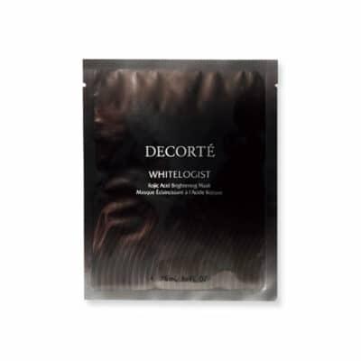 ホワイトロジスト ブライトニング マスク/ コスメデコルテ