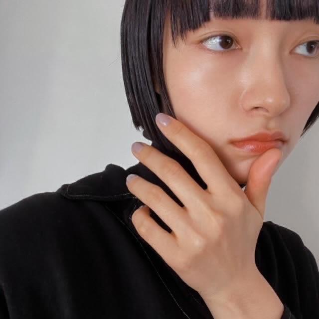 カイノユウさん推し▶︎▶︎ ウカ  ベージュスタディ ツー 3/2 (ニブンノサン)