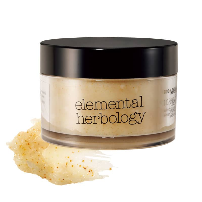 elemental herbology M&Pボディスクラブ