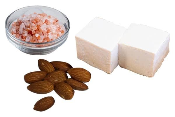 【マグネシウム】自然の海塩など、海のもの 豆腐などの大豆製品やナッツ
