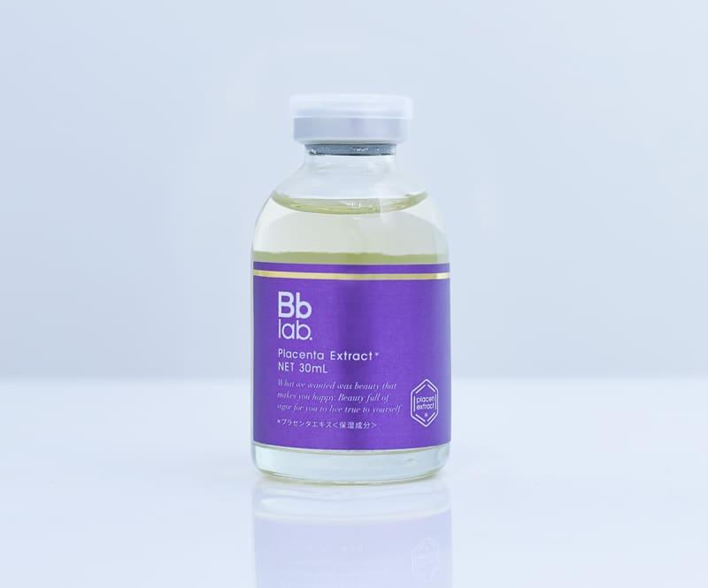 ビービーラボラトリーズ 水溶性プラセンタエキス※2原液