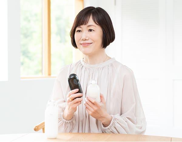 入江信子さん