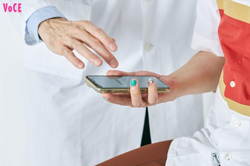 交感神経が優位なのか、副交感神経が優位なのかを測定するのがこのデバイス