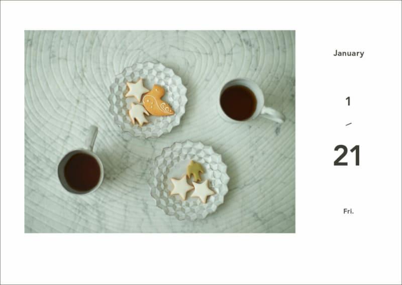 2022年 神崎恵 365日「日めくりカレンダー」