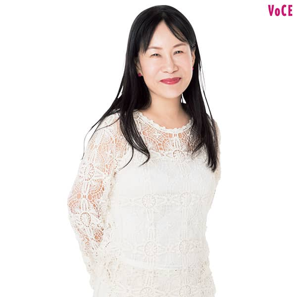 近藤須雅子さん